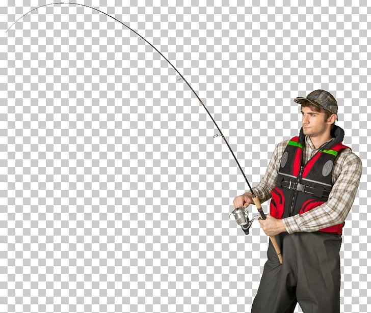 Fishing Rods Fisherman Fishing Baits & Lures Fishing Reels PNG.