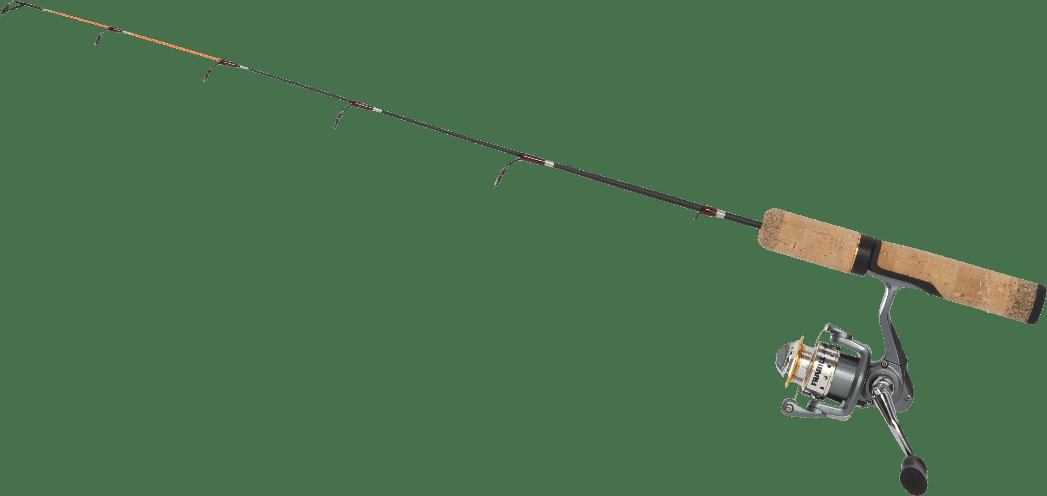 Fishing Pole transparent PNG.