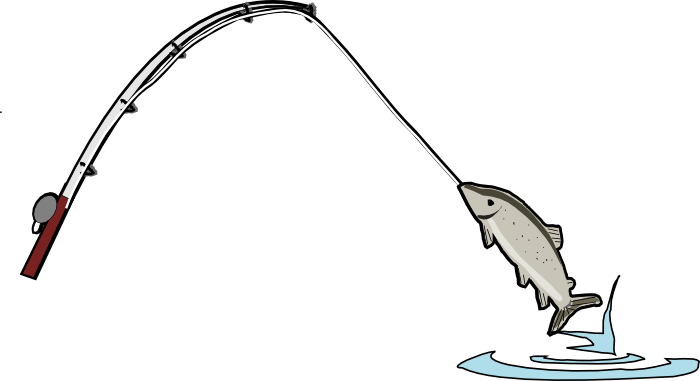 Fishing Pole.