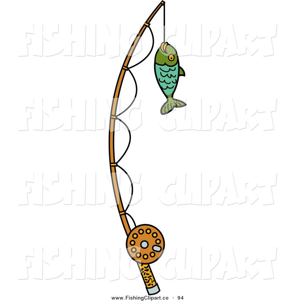 free fishing clipart.