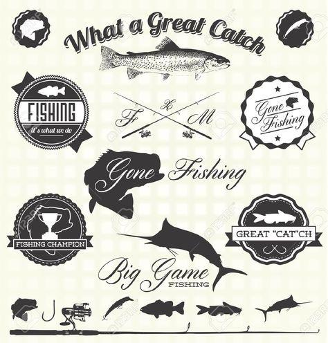 fishing clipart.