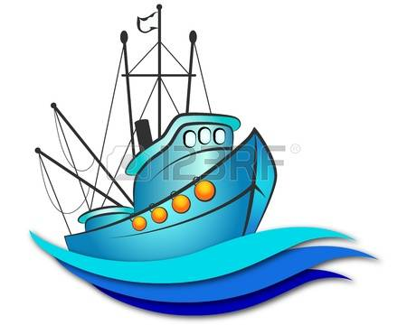 2,710 Fishing Vessel Stock Illustrations, Cliparts And Royalty.