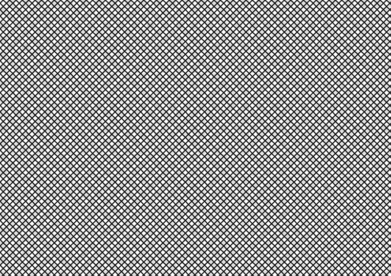 Fishnet Patterns, black chain screen transparent background.