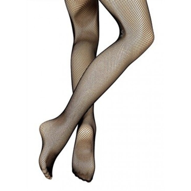 Ladies Fishnet Tights.