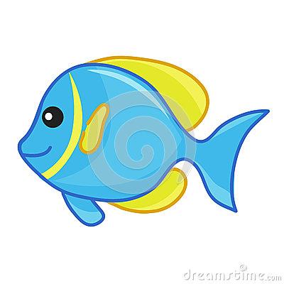 Fisk clipart.