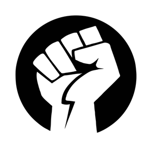186 free clenched fist vector.