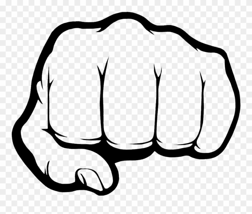 Fist Png 14 Clip Art.