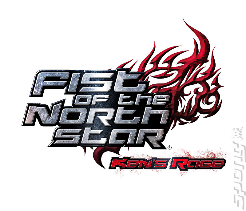 Artwork images: Fist of the North Star: Ken\'s Rage.