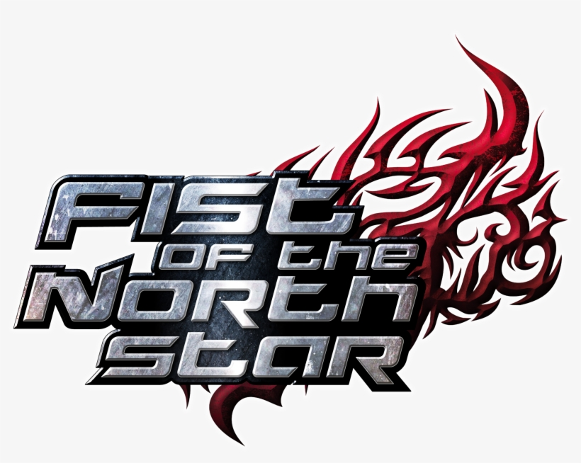 Fist Of The North Star Logo.