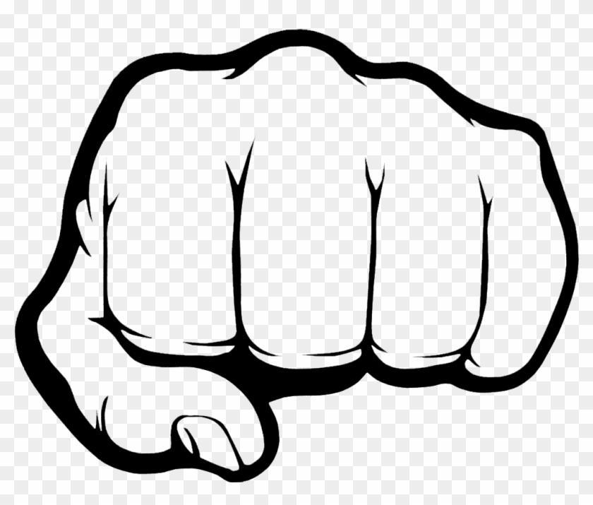 Fist Bump Clipart, HD Png Download.