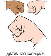 Fist Pump Clip Art.