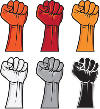 Fist free vector download (51 Free vector) for commercial.