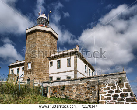 Finisterrae Stock Photos, Royalty.