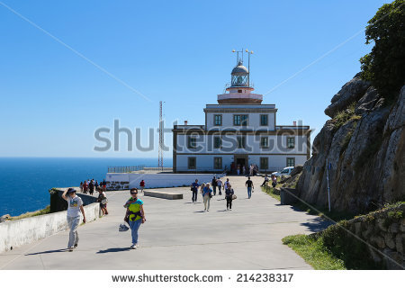 Finisterre Stock Photos, Royalty.