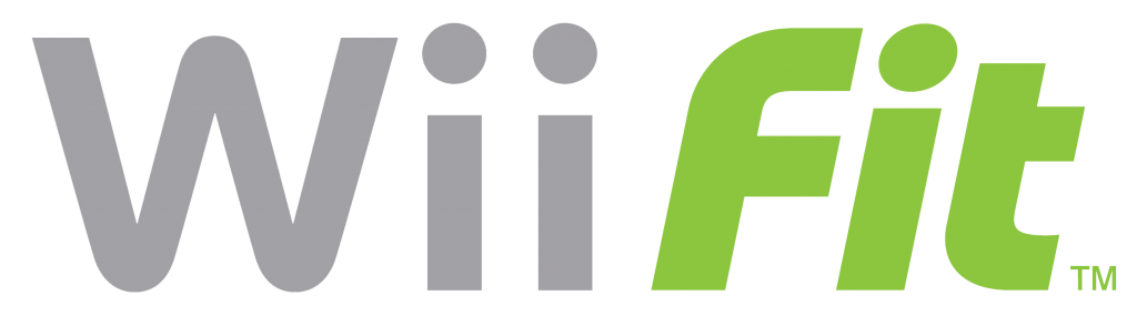 Wii Fit Logo.