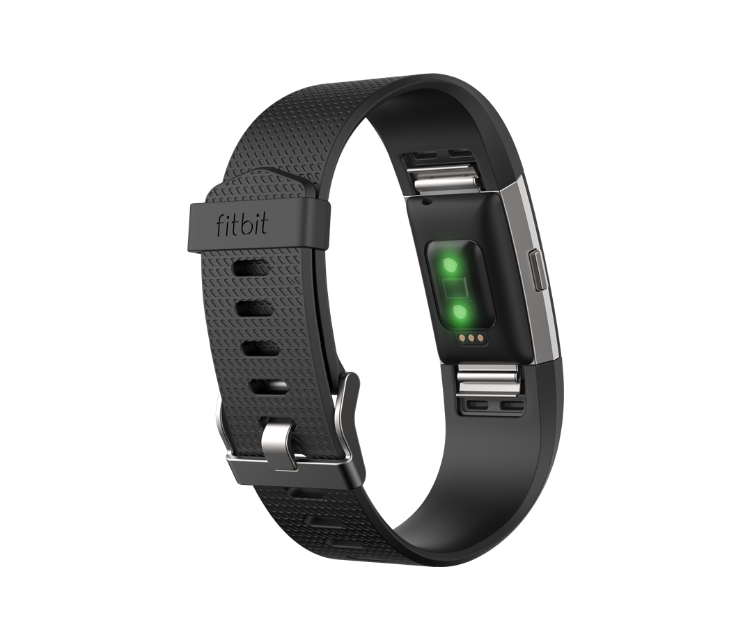 Fitbit Unveils Fitbit Charge 2 & Fitbit Flex 2: 15 Key Features to Know.