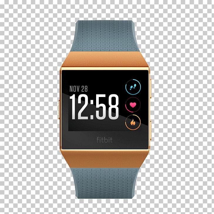 Fitbit Ionic Cowboy stil erstatningsrem Smartwatch Polar.