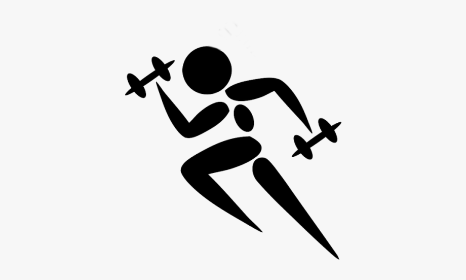Fitness Clipart Personal Fitness.
