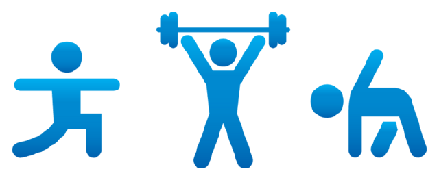 Gym clipart 2 » Clipart Station.