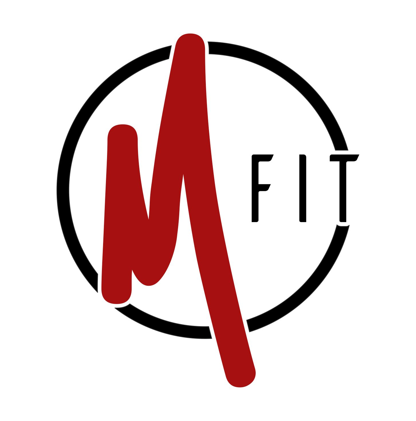 Modern, Upmarket Logo Design for MFIT by yankcell84.