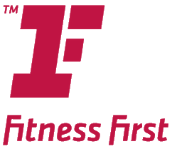 Fitness First.