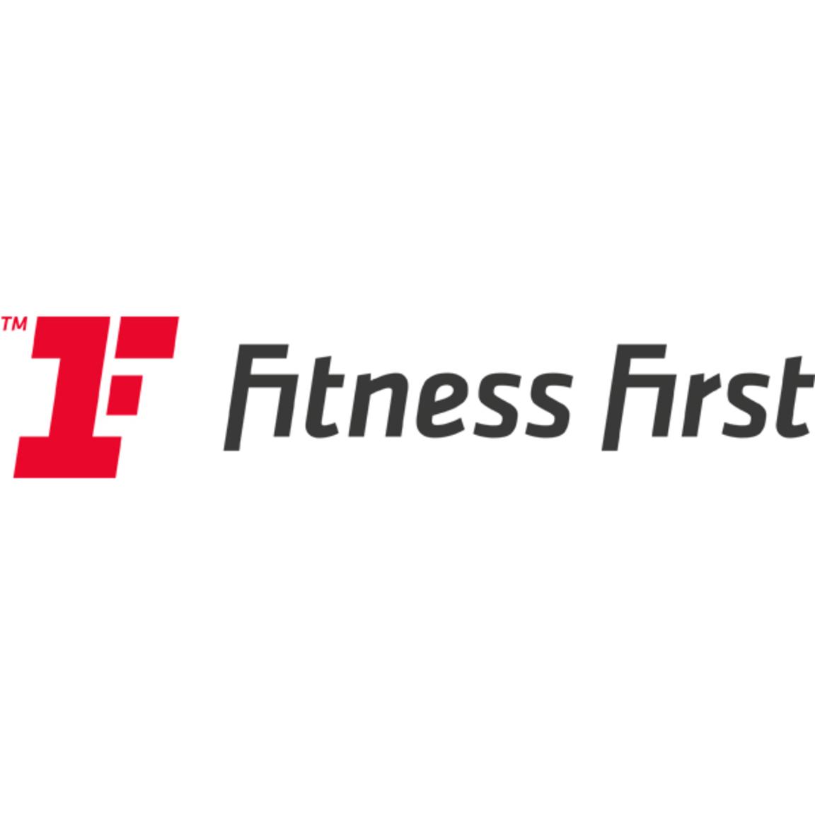 Fitness First at Westfield Parramatta.