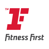 Fitness First Singapore.