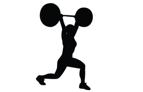 Fitness clipart 1 » Clipart Station.
