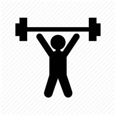 Download FITNESS Free PNG transparent image and clipart.