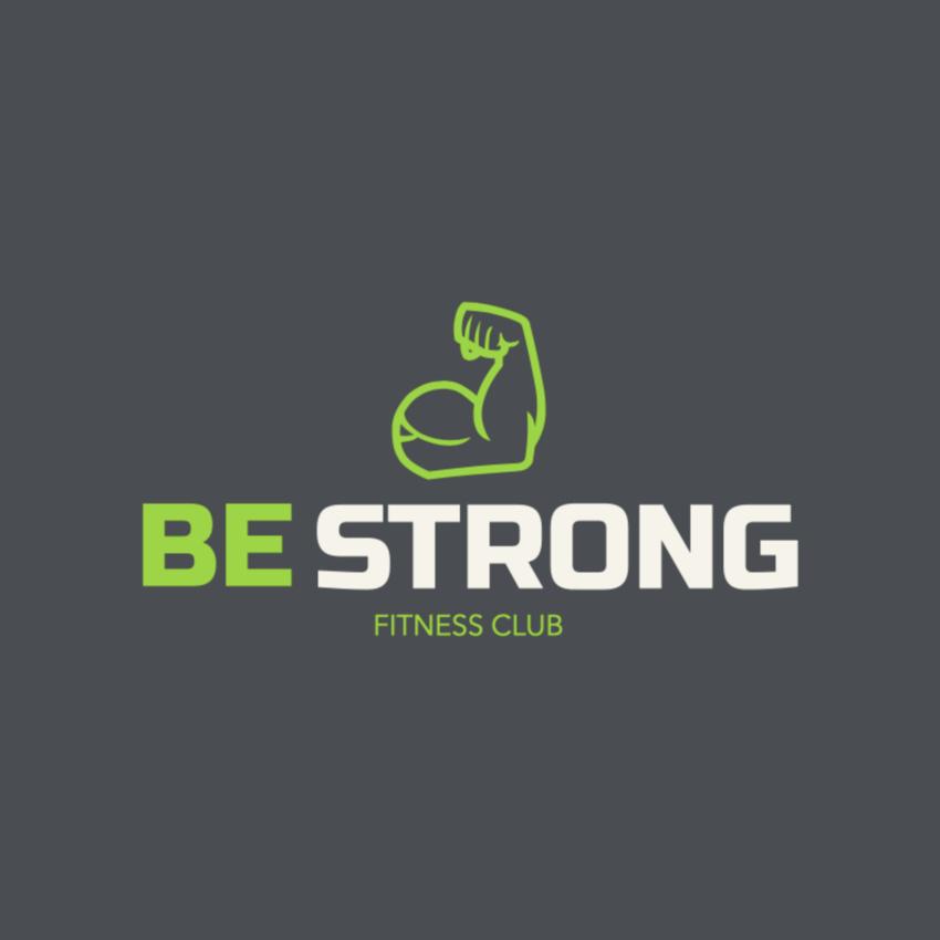 19+ Best Gym & Fitness Center Logo Ideas.
