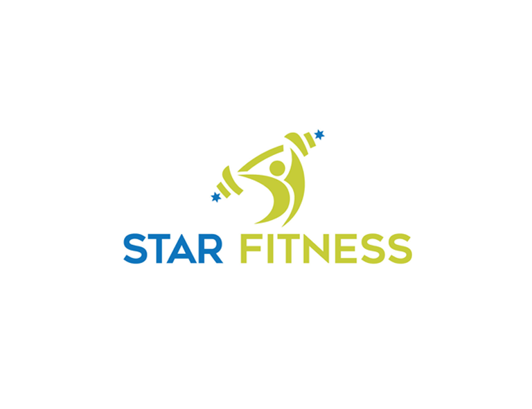 Fitness Logo Ideas: Make Your Own Fitness Brand Logo.