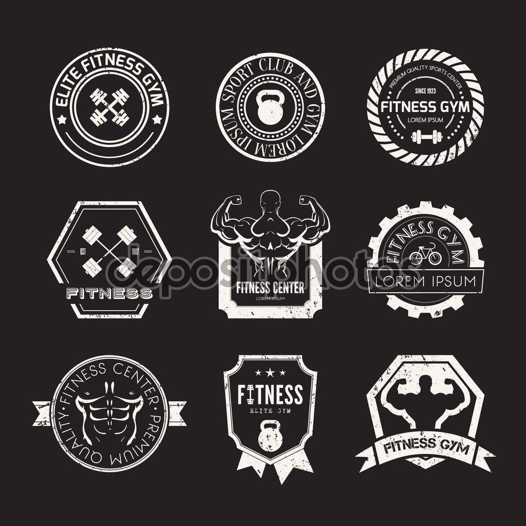 130+ Fitness Logo Ideas [Design Inspiration For Gym Studios.