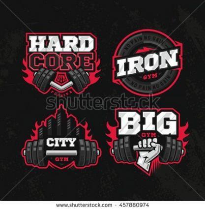 Trendy fitness sport logo Ideas #sport #fitness.