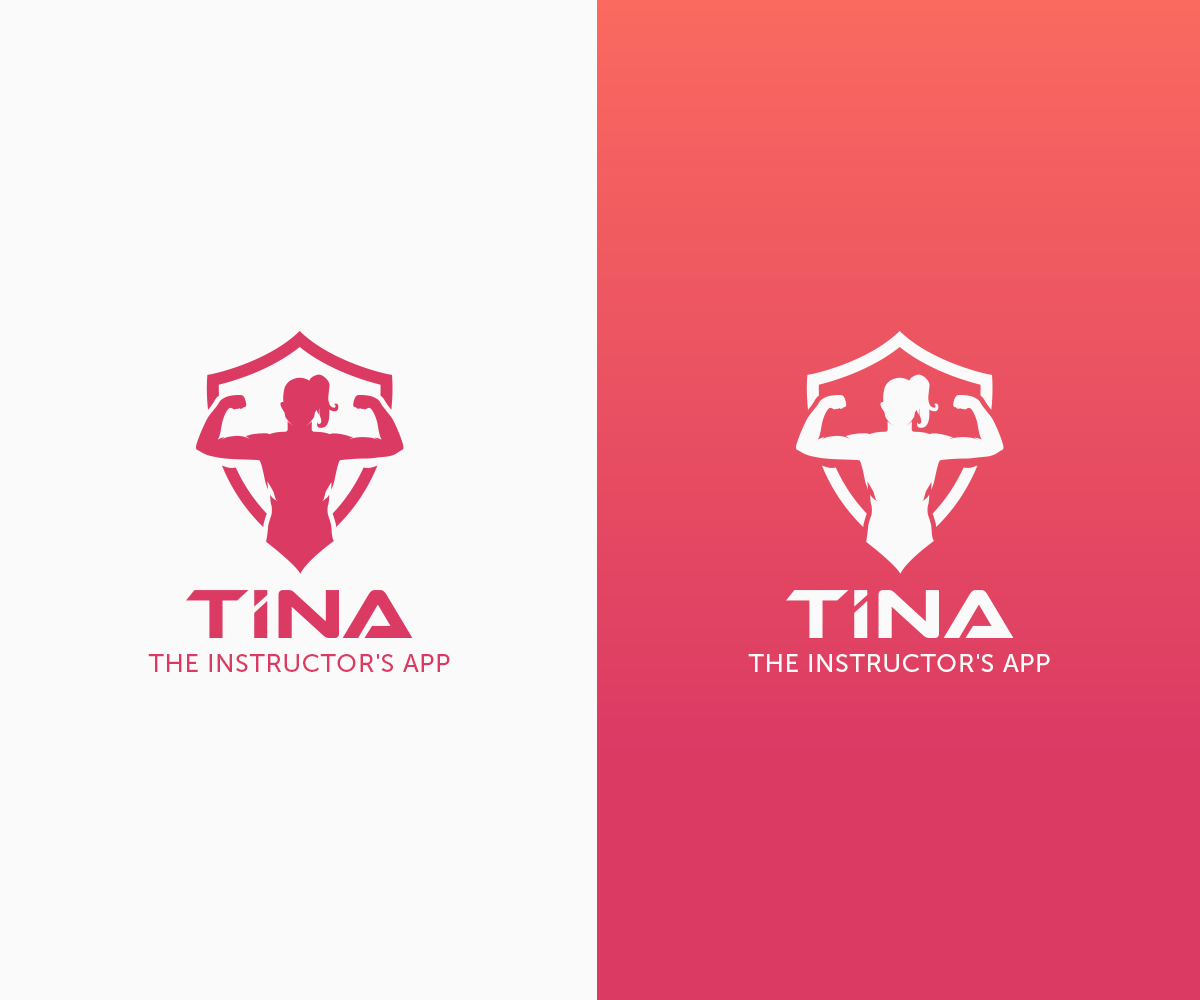 70 Fitness Logos For Personal Trainers, Gyms & Yoga Studios.