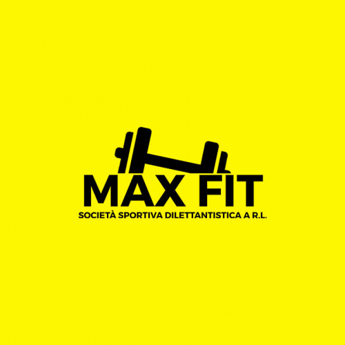 Fitness Logo Design.