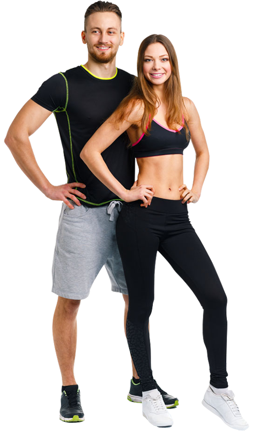 Fitness PNG Photos.