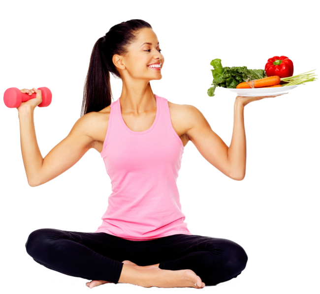 Fitness PNG Image HD.