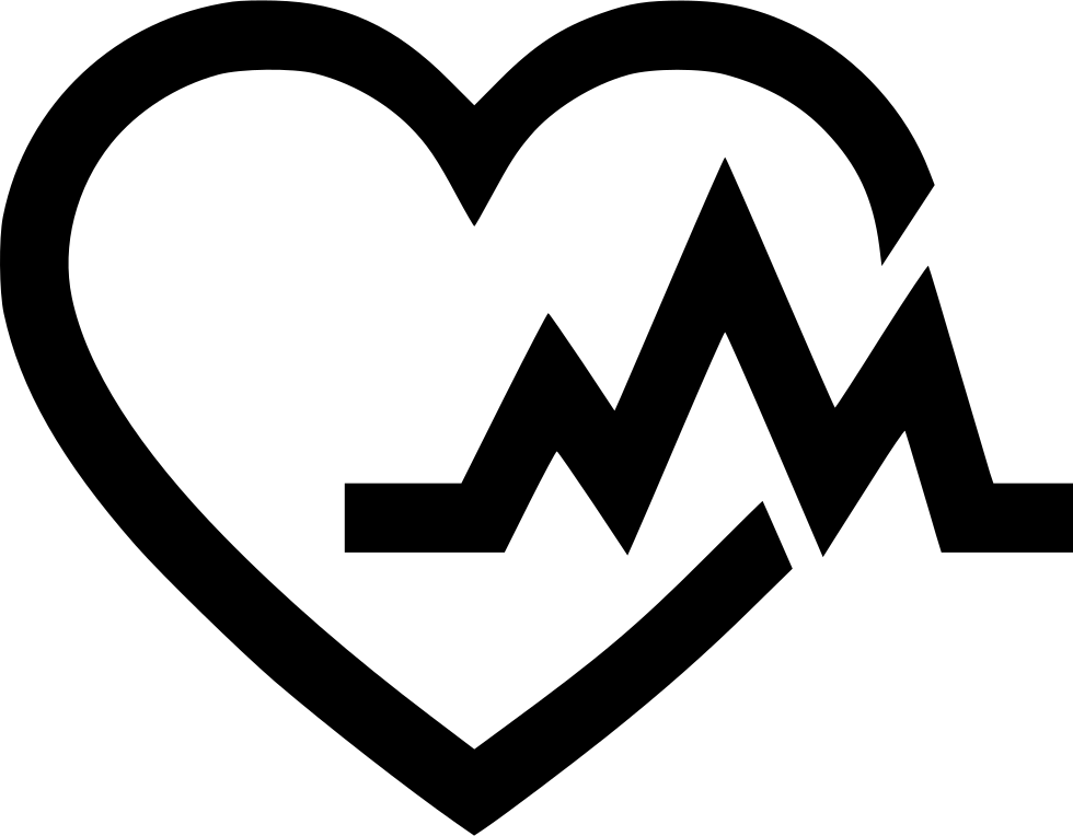 Health Fitness Care Safe Fresh Heart Svg Png Icon Free Download.