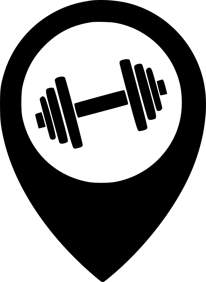 Fitness Center Svg Png Icon Free Download (#465530).