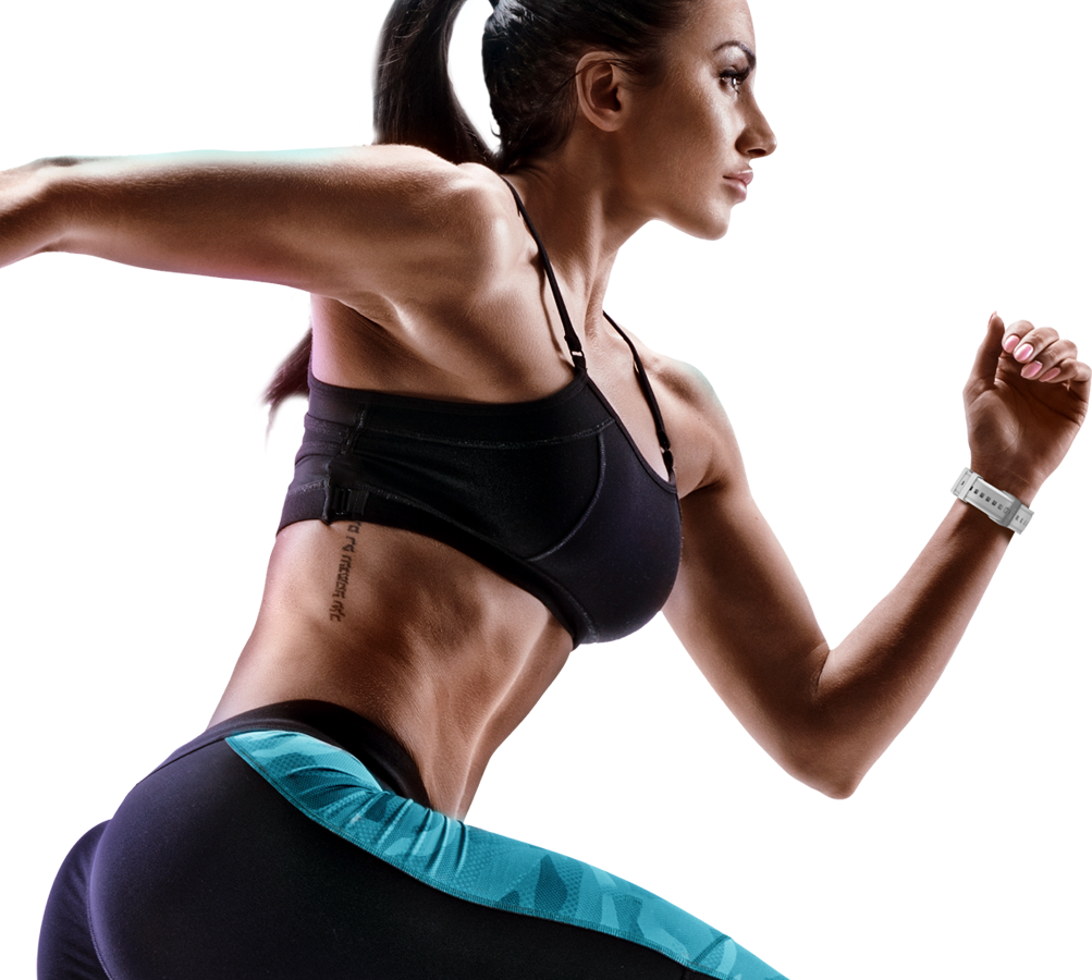 Fit Girl Png & Free Fit Girl.png Transparent Images #26759.