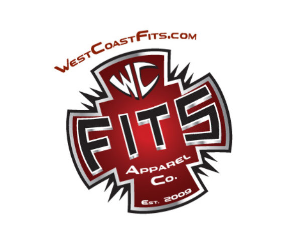West Coast Fits Logo.