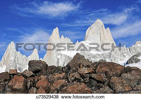 Pictures of Mt Fitzroy u73529438.
