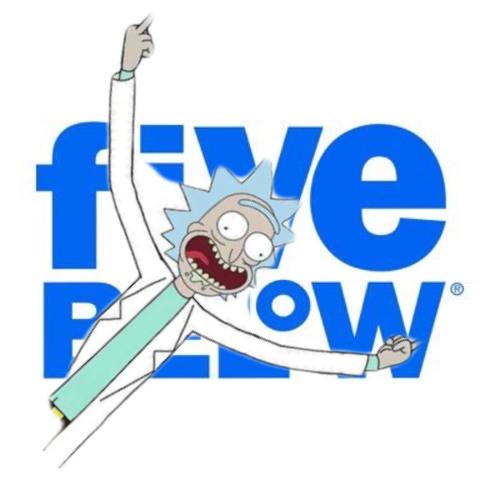Five below by Lil K on SoundCloud.