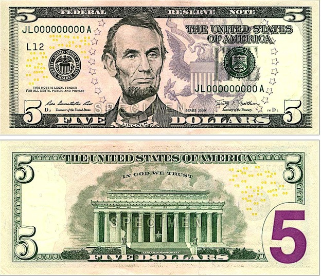 Free $5 Bill Cliparts, Download Free Clip Art, Free Clip Art.