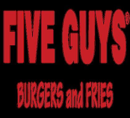 Five Guys.