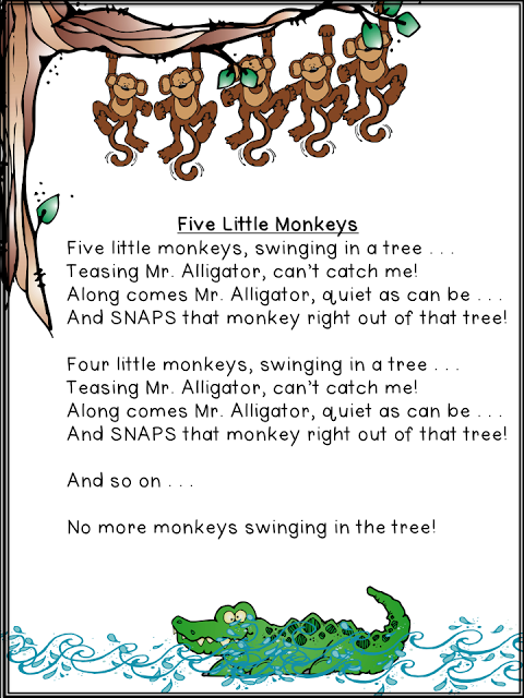 goats and monkeys poem pdf