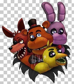 Five Night At Freddy S 2 PNG Images, Five Night At Freddy S 2.