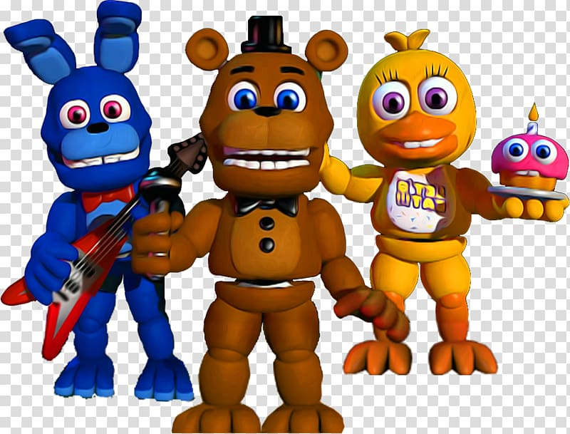 Five Nights at Freddy\'s: Sister Location FNaF World Five Nights at.