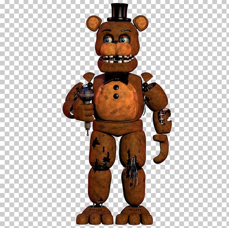 Five Nights At Freddy's 2 Five Nights At Freddy's 3 Happy Freddy PNG.