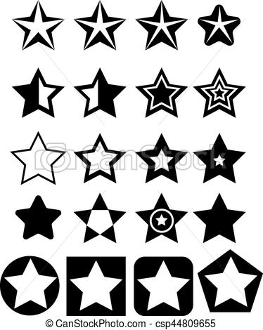 Five point star Vector Clip Art Illustrations. 1,952 Five point star.